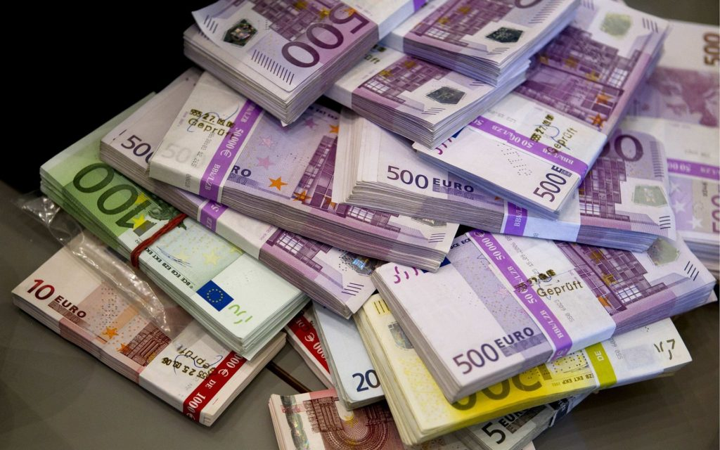 Jagodzianki 500 euro z Internetu