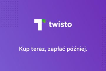 twisto - 10 zł za założenie konta w aplikacji