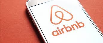 airbnb - zniżka na używanie ich serwisu