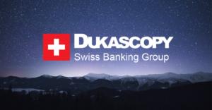 dukascopy - 5 euro za sprawdzenie konta w aplikacji