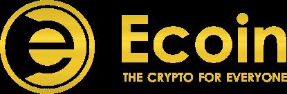 Ecoin - airdrop kryptowaluty