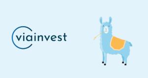 Viainvest - 40 złotych bonusu za drobną chwilową inwestycje