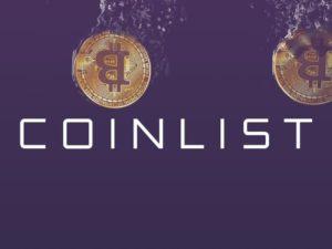 Coinlist - 40 złotych bonusu