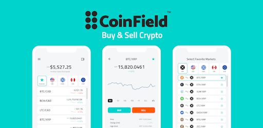 coinfield airdrop 40 solo