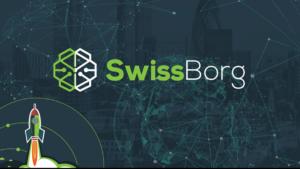 swissborg szybki bonus zarabianie online
