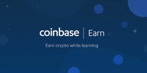 coinbase earn darmowe kryptowaluty